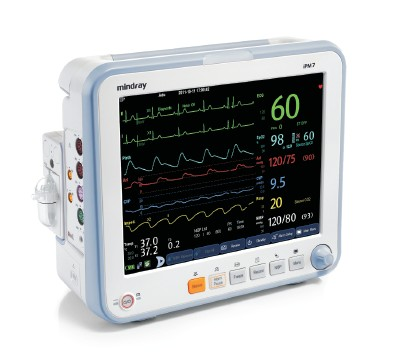 iPM 6病人监护仪