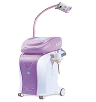 电灼光治疗仪(WM-ⅢB型)