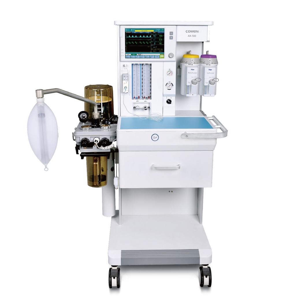 AX-500麻醉机
