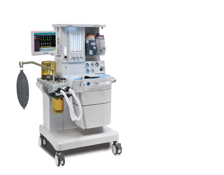 AX-600麻醉机