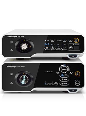 国产高清电子内镜系统 HD-500