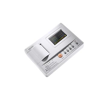 ZQ-1203 三道心电图机