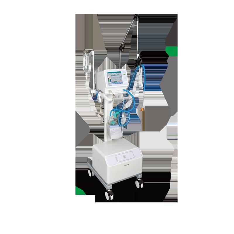 NV8新生儿呼吸机