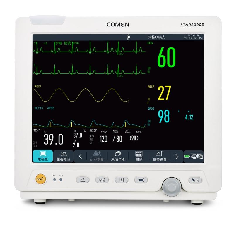 STAR8000E病人监护仪