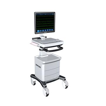 iMAC 1800A 台车式十八导心电图机