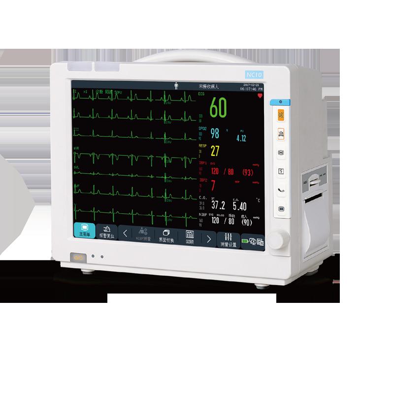 NC10病人监测仪